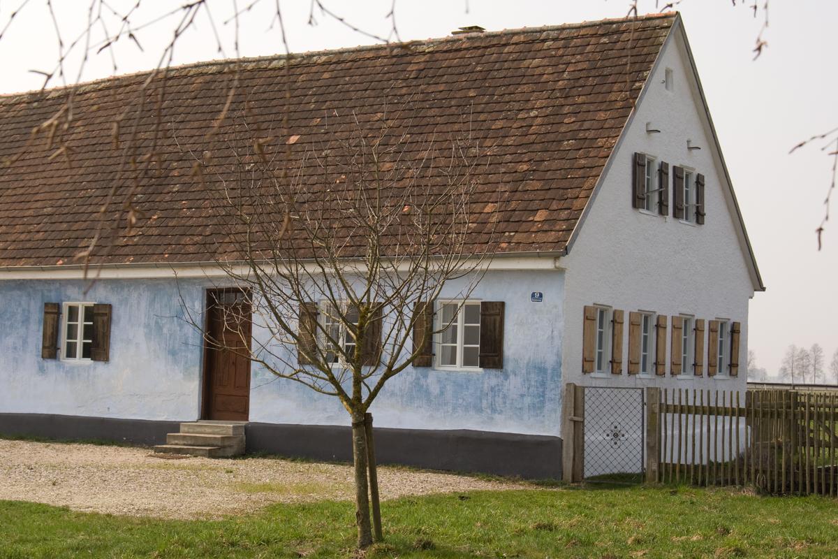 Haus im Moos Oxler-Hof