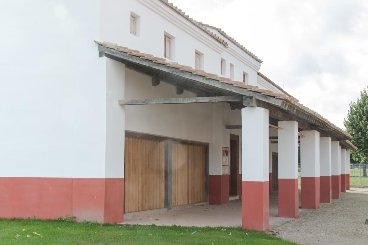 Handwerkerhäuser Xanten