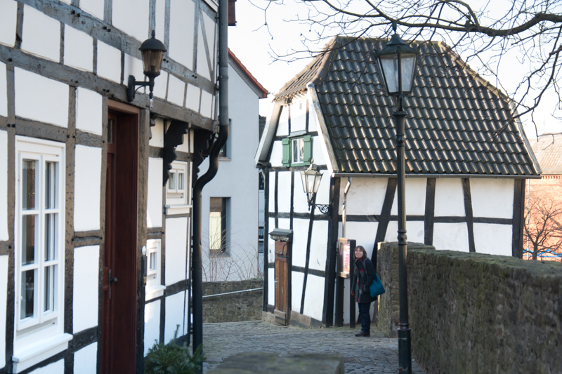 Hattingen Zollhaus