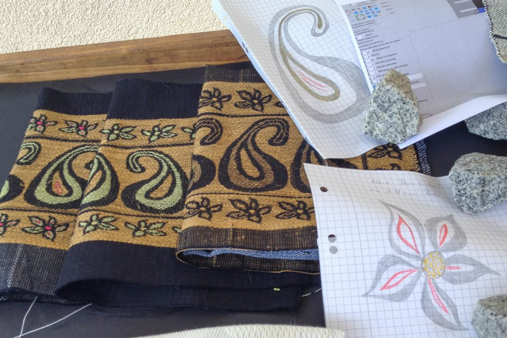 Textile Kultur Haslach