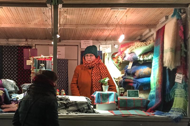 Schwabing Weihnachtsmarkt
