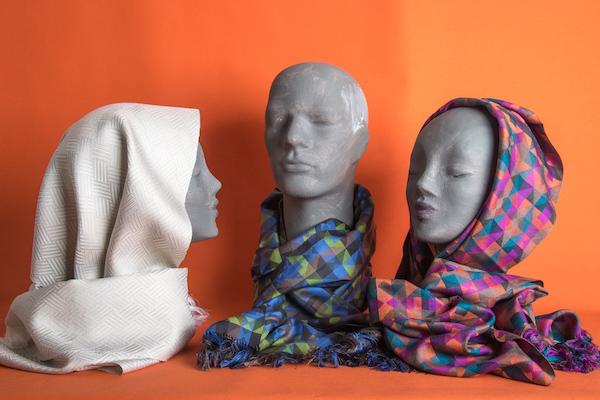 Produkt-Schal