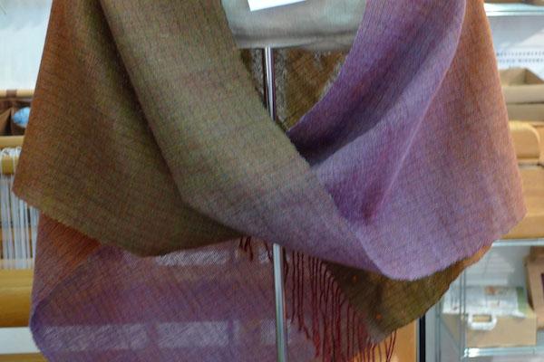 Schals von Hermine