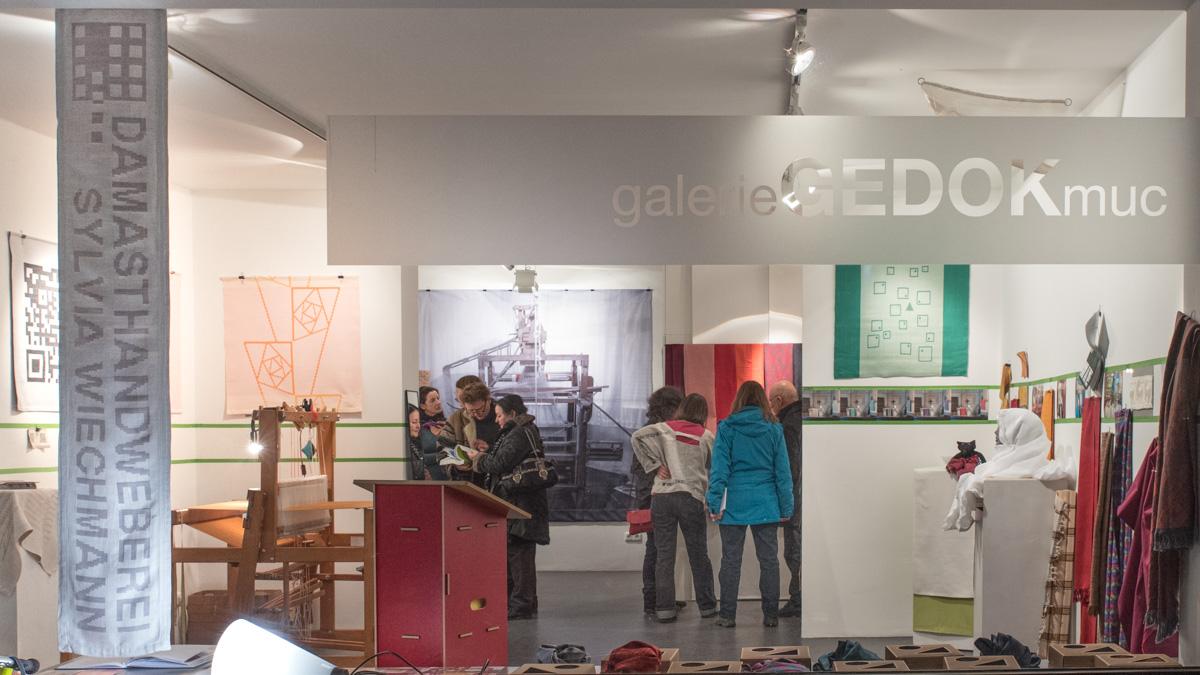 Galerie GEDOK